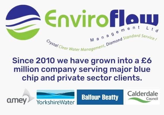 Enviroflow Were Born in 2010